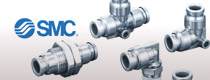 Stainless Steel Fittings From SMC